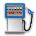 FuelTrack icon