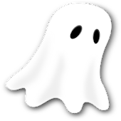 Halloween Ghost Live Wallpaper