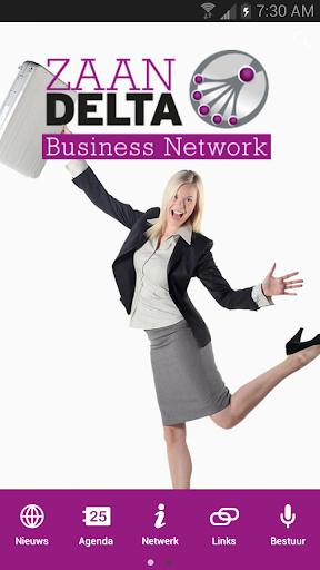 ZaanDelta Business Network