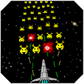 Your own Invaders icon
