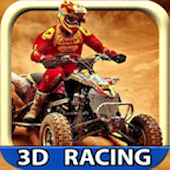 4X4 ATV Racing (3D Quad Race)
