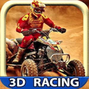 4X4 ATV Racing (3D Quad Race) 賽車遊戲 App Store-愛順發玩APP