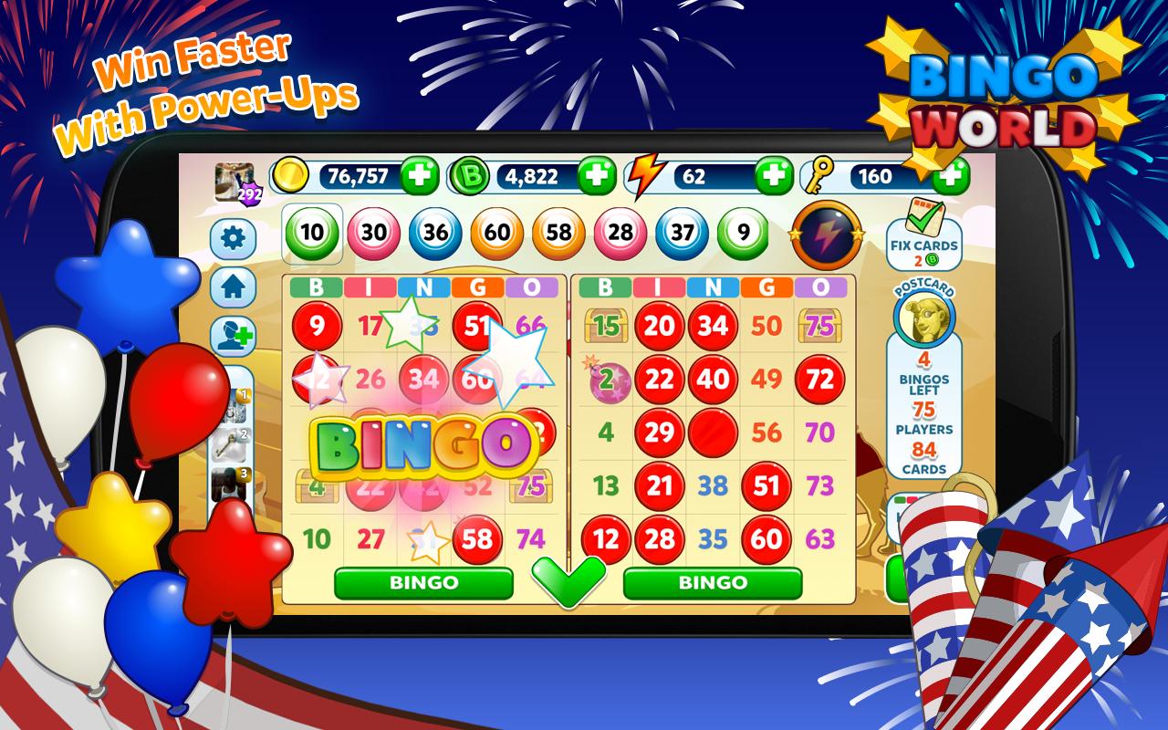 Bingo World