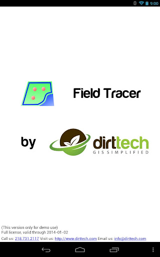 Field Tracer