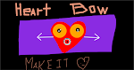 "Let It ""HEART BOW"""