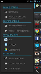 Ultimate Backup Apk 3.1.2 - APK Downloads.ws