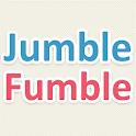 Gujarati Game - Jumble Fumble icon