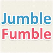 Gujarati Game - Jumble Fumble