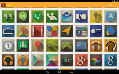 Axis – Icon Pack v2.6.0