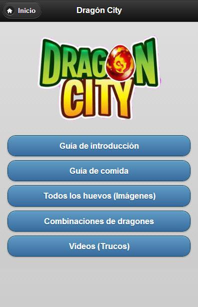 Dragon City Cheats - screenshot