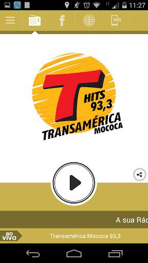Transamérica Mococa 93 3