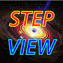 STEP Vista 3D icon
