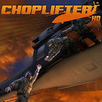Choplifter HD v1.4.5