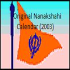 Nanakshahi Calendar (Original) icon