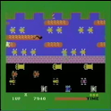 FROGGER LIVE WALLPAPER