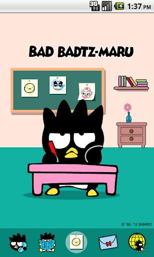 Bad Badtz-Maru Theme 1