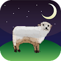 GoodNight (Sheep Count) logo