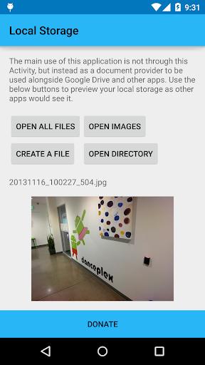 免費下載生產應用APP|Local Storage app開箱文|APP開箱王