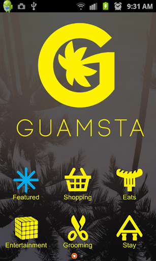 Guamsta