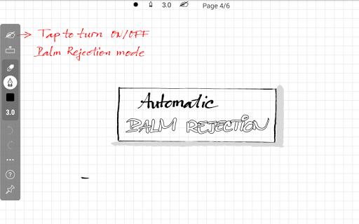 inkredible writing app