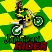 THE JAMAICAN RIDER
