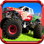 Monster Truck Freeway Insanity 1.4 Apk