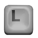 Lowtype Svenska Dictionary logo