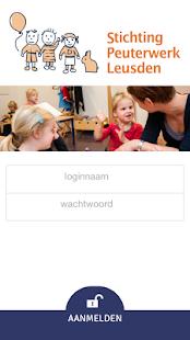 Stichting Peuterwerk Leusden - náhled
