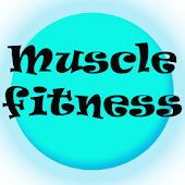 Muscle Fitness ALPHA
