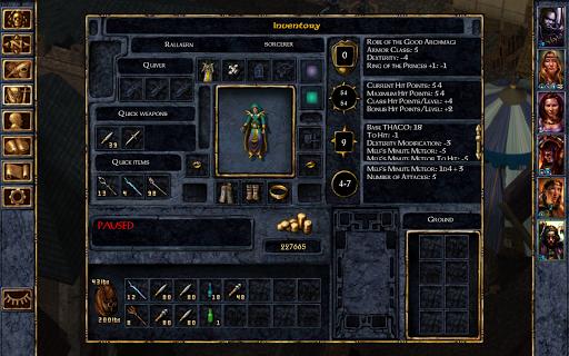 Baldur's Gate: Enhanced Edition image | 14