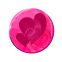 Fingerprint ❤ Love ❤ Scanner icon