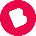Beamly: TV with friends icon