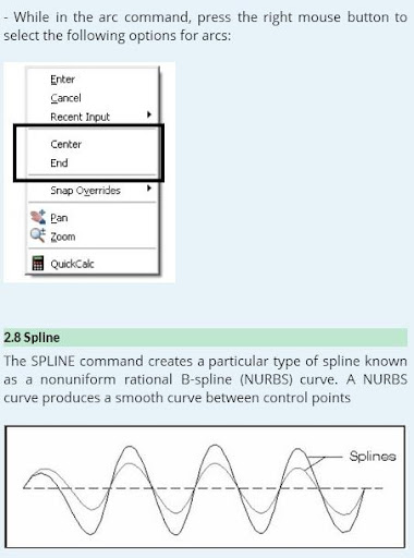 Learn AutoCAD 2D,3D Basic 玩書籍App免費 玩APPs