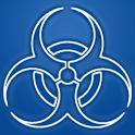 Biohazard Escape logo