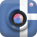 Collage Photo Editor icon