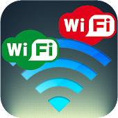 WiFi passwords: use and share