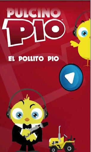 雞PIO西班牙語HD