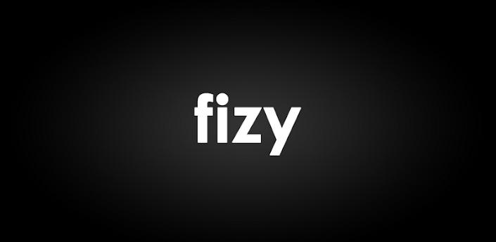 Fizy: Android İçin Online Müzik Dinleme Uygulaması