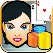 Mugalon Poker - Free Fun Game