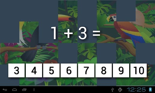 Math for Kids - screenshot thumbnail