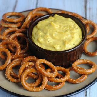 Game Day Mustard Dip