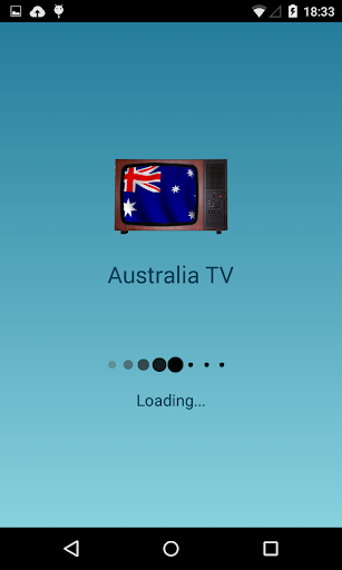 Australia TV Channels