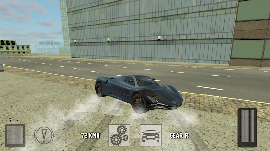 Luxury Car Driving 3D- screenshot thumbnail