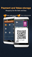 Screenshot of MoneyCoin