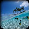 Ocean 3D wallpapers icon