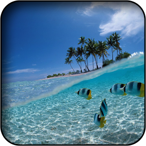 Ocean 3d Wallpapers 個人化 App Store-愛順發玩APP