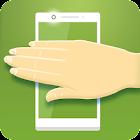 Air Call-Accept free (Necta) icon