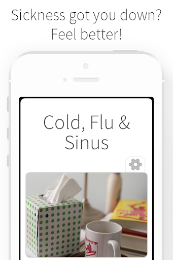 Cold Flu and Sinus - Illness