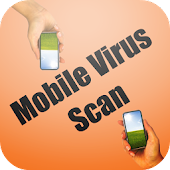 Scan Mobile Virus