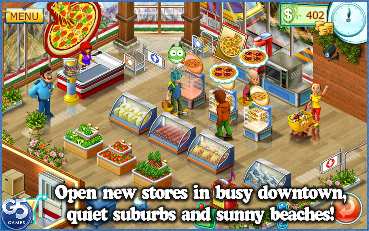 Supermarket Mania® 2 - screenshot